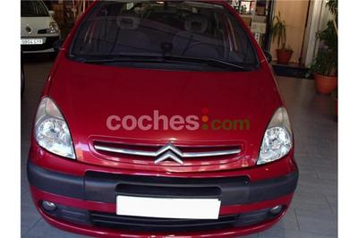 Citroen Xsara Picasso 1.6hdi Exclusive Plus 92 5 p. en Barcelona