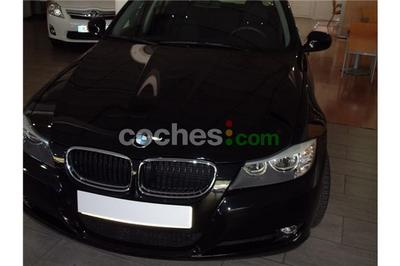 Bmw Serie 3 320d Efficient Dynamics Edition 4 p. en Barcelona