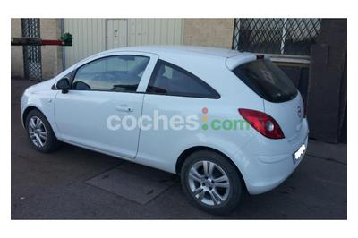 Opel Corsa 1.3cdti C Mon Ecoflex 3 p. en Vizcaya