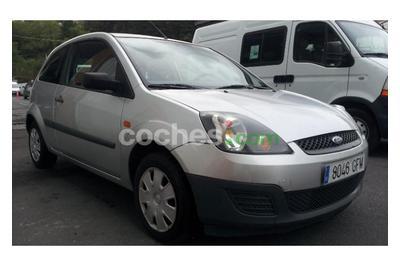 Ford Fiesta 1.4 TDCi Fun - 4.400 € - coches.com
