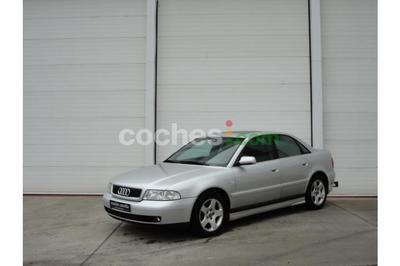 Audi A4 2.5tdi 4 p. en Leon