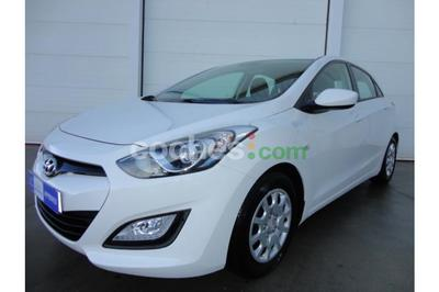 Hyundai i30 1.4 City S - 11.700 € - coches.com