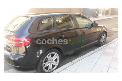 Audi A3 Sportback 1.6tdi Ambition 5 p. en Valencia