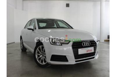 Audi A4 2.0tdi Advanced Edition 110kw 4 p. en Madrid