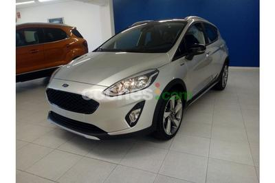Ford  1.5TDCi Active 85 - 15.950 - coches.com