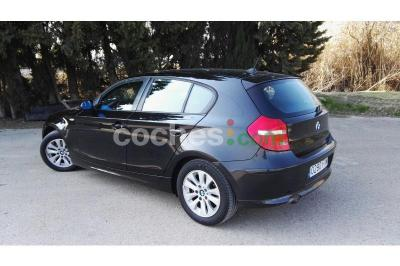 Bmw 118d - 9.250 € - coches.com