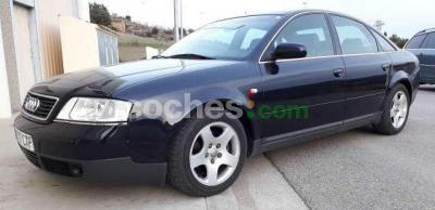 Audi A6 2.8 quattro - 4.500 € - coches.com