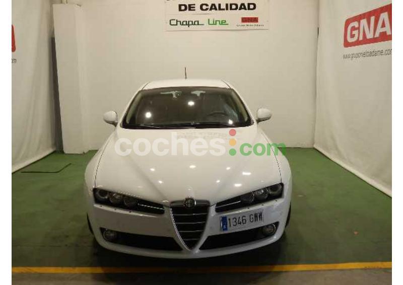 Foto del ALFA ROMEO 159 Sportwagon 2.0JTDM Elegante
