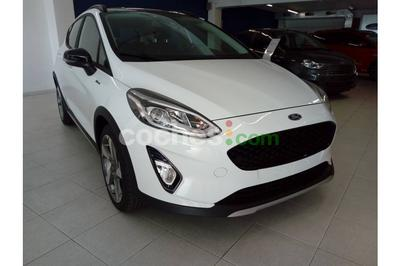 Ford Fiesta 1.0 EcoBoost S-S Active 100 - 14.350 € - coches.com