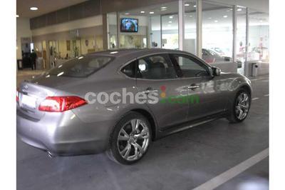 Infiniti M 30d S Premium Aut. - 44.500 € - coches.com