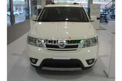 Fiat Freemont 2.0 Diesel Urban - 19.900 € - coches.com