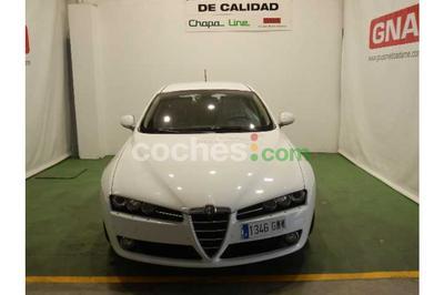 Alfa Romeo 159 Sportwagon 2.0JTDM Elegante - 17.900 € - coches.com