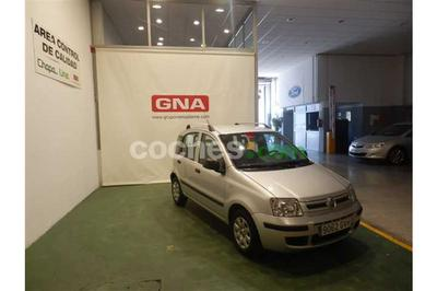 Fiat Panda 1.2 Dynamic Eco 5 p. en Malaga