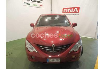 Ssangyong Actyon 200Xdi - 8.900 € - coches.com