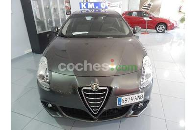 Alfa Romeo Giulietta 1.6jtdm Distinctive 5 p. en Malaga