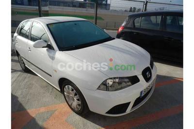 Seat Ibiza 1.4TDi Reference 80 - 5.900 € - coches.com