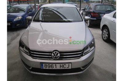 Volkswagen Passat 2.0tdi Advance Bmt 4 p. en Malaga