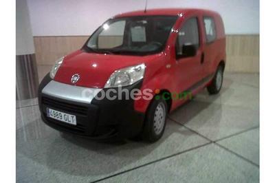 Fiat Fiorino Combi 1.3Mjt SX - 5.900 € - coches.com