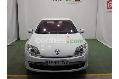 Renault Laguna 2.0dCi Expression TomTom - 10.900 € - coches.com
