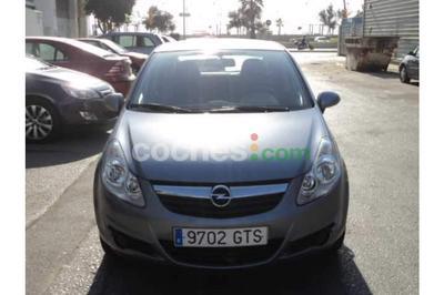 Opel Corsa 1.2 C Mon 5 p. en Malaga