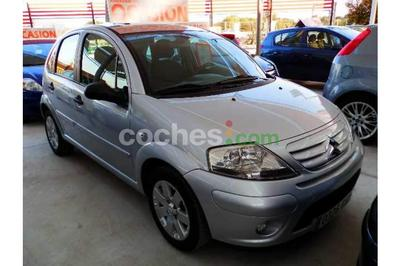 Citroen C3 1.4HDI Cool - 5.900 € - coches.com