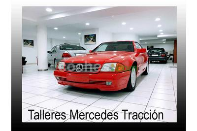 Mercedes SL 320 - 12.900 € - coches.com