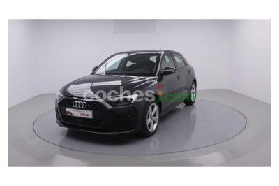 Audi A1 Sportback 30 TFSI Advanced - 22.500 € - coches.com