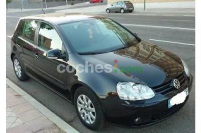 Volkswagen Golf Plus 2.0TDI Highline - 7.998 € - coches.com