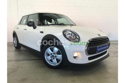 Mini Mini One D - 14.800 € - coches.com
