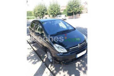 Citroen Xsara Picasso 1.6HDi SX Top 92 - 4.200 € - coches.com