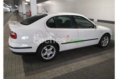 Seat Toledo 1.8i 20v Sport - 4.300 € - coches.com