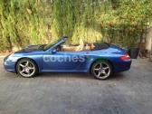 Foto del PORSCHE 911 Carrera Cabrio