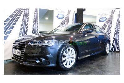 Audi A6 3.0 TFSI S line ed. quattro S-Tronic - 29.900 € - coches.com