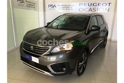 Peugeot 5008 1.2 PureTech S&S Allure 130 EAT8 - 24.400 € - coches.com