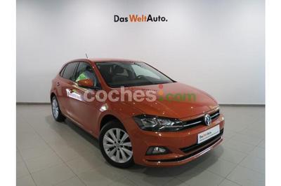 Volkswagen Polo 1.0 TSI Sport 70kW - 14.900 € - coches.com