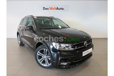 Volkswagen Tiguan 2.0TDI Advance DSG 110kW - 32.750 € - coches.com
