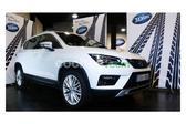 Foto del SEAT Ateca 1.6TDI CR S&S Ecomotive Xcellence DSG