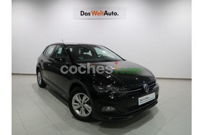Volkswagen Polo 1.0 TSI Advance 70kW - 14.150 € - coches.com