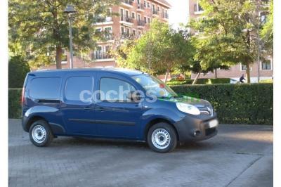 Renault Kangoo Fg. Maxi 1.5dCi Prof.Gen6 2pl. 80kW - 7.450 € - coches.com