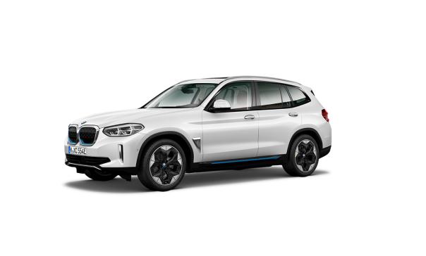 BMW X3 i