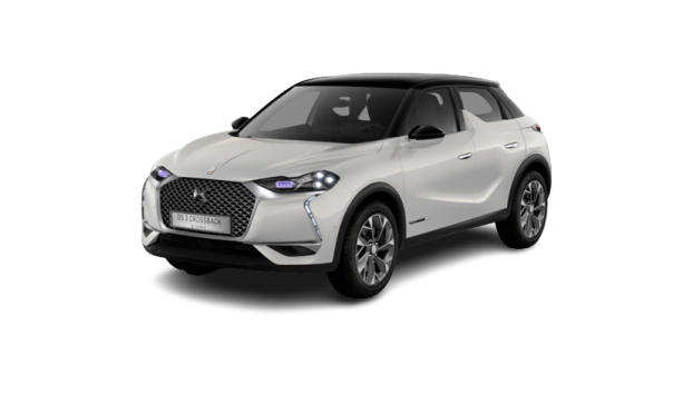 DS DS3 Crossback BlueHDi So Chic 100