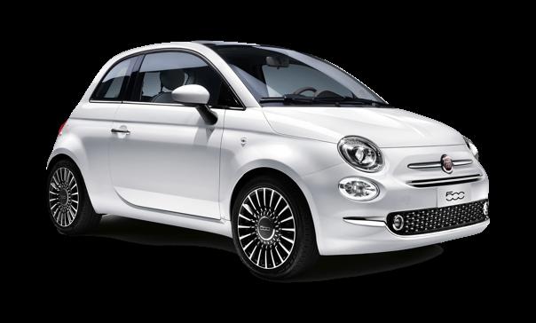 FIAT 500 1.0 GSE S