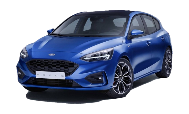 FORD Focus 1.5Ecoblue Trend Edition 120