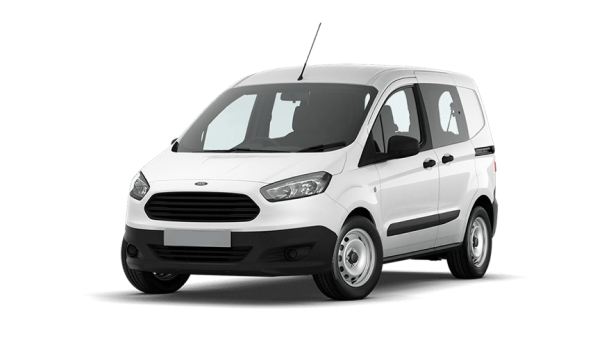 FORD Transit Courier Kombi 1.5TDCi Trend 75
