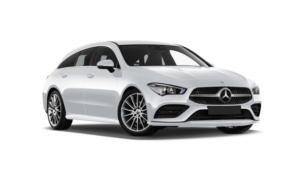 MERCEDES Clase CLA CLA Shooting Brake 200d 8G-DCT