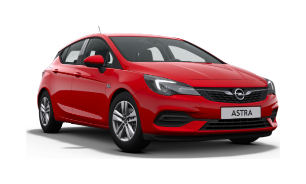 OPEL Astra 1.2T S-S GS Line 110