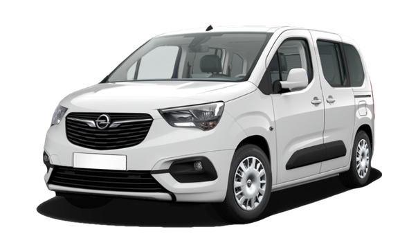 OPEL Combo Life 1.5TD S-S Edition Plus L 100