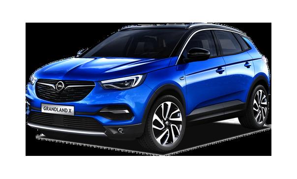 OPEL Grandland X 1.5CDTi S&S Opel 2020 AT8 130