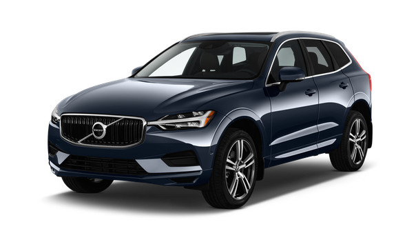 VOLVO XC60 T8 Twin Recharge Inscription